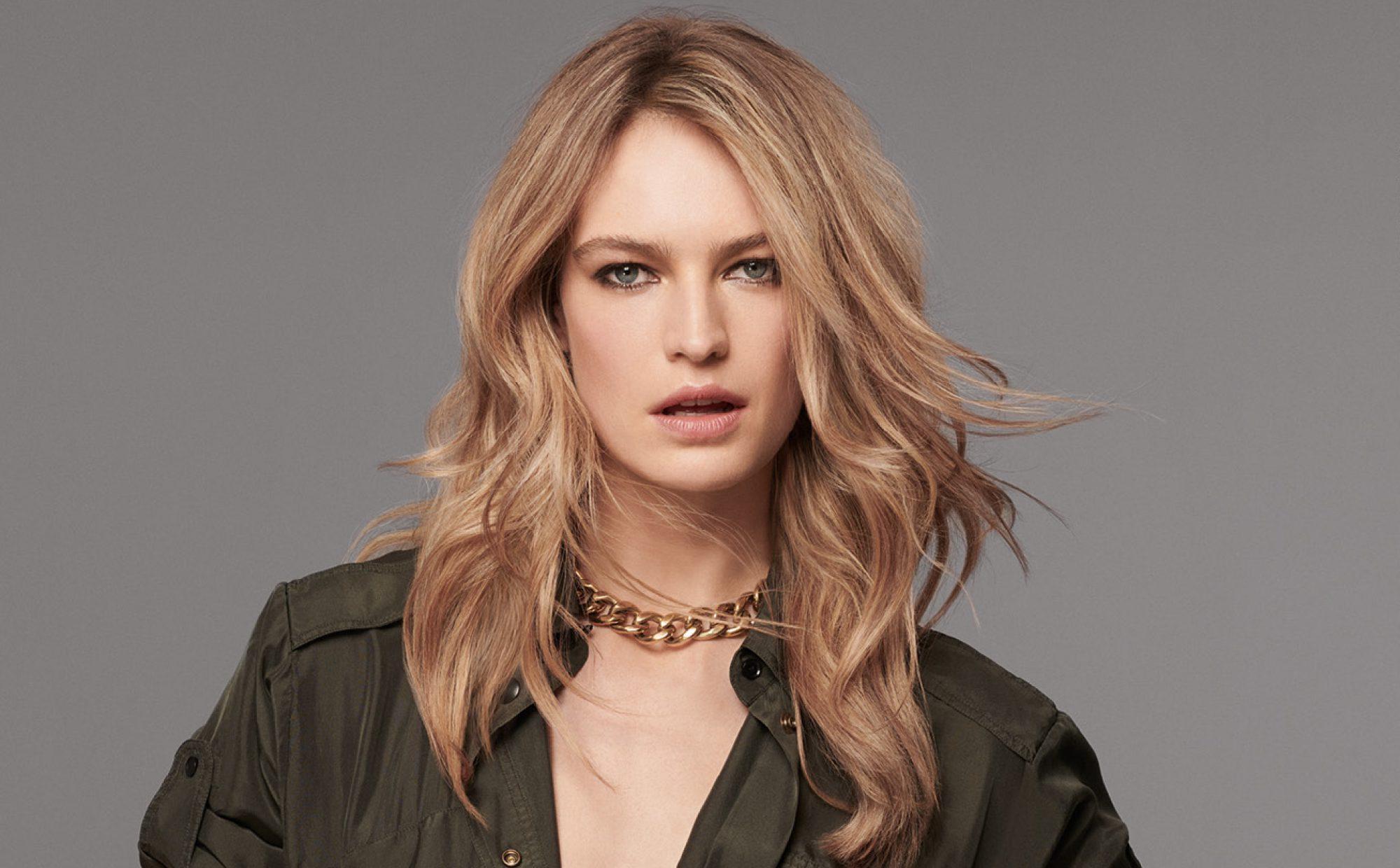 SR natural hair
